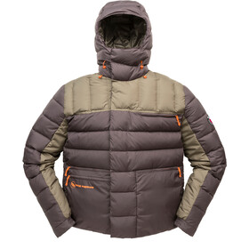 Big Agnes Freighter Jacket Men, mulch/tarmac